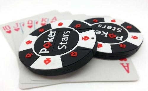 Флашка - Чип за Покер (16GB)