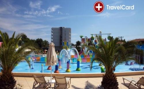 5* Септемврийски празници в Cronwell Platamon Resort, Олимпийска Ривиера