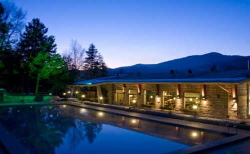 Хотел Велина**** - Предпочитан Хотел във Велинград! Нощувка със Закуска + Ползване на Открит и Закрит Басейн + Спа Център със 17% Намаление!