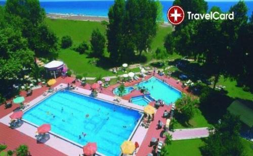 4* All Inclusive в хотел Olympian Bay, Олимпийска Ривиера