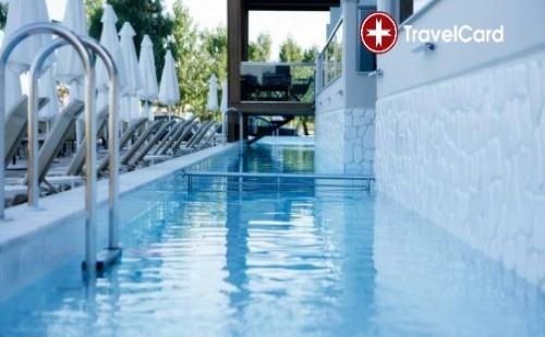 4* Септемврийска Spa Почивка в Cosmopolitan Hotel, Олимпийска Ривиера