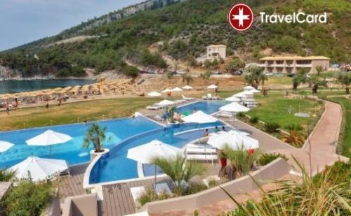 5* Септемврийски празници в Thassos Grand Resort, Тасос
