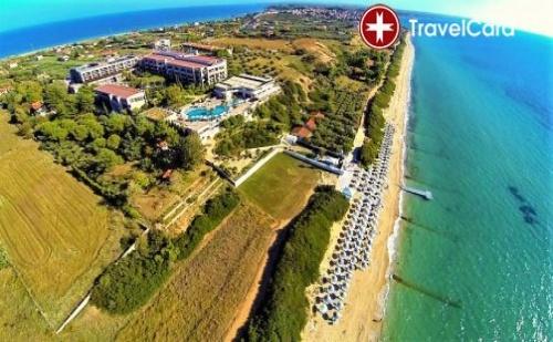 5* Морска SPA ваканция в Pomegranate Wellness Spa, Халкидики