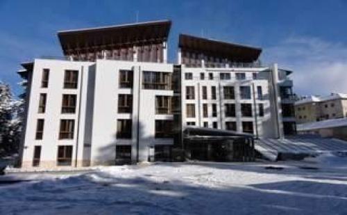 ТОП оферта за Нова година в Боровец, 5 дни с вечери и куверт от хотел Радинас Уей