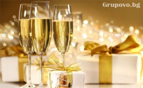 Нова Година в Синеморец! Три Нощувки със Закуски и Вечери, Едната Празнична с Dj от Хотел Casa Di Angel