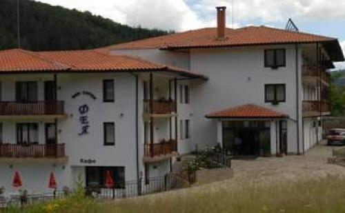 Почивка в Балкана с Минерален Басейн, Стая за Двама Пълен Пансион от Хотел Фея