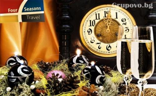 Нова Година в Хотел Вила Палма****, Дуръс, Албания! Три Нощувки, Закуски, Вечери + Празничен Куверт с Неограничена Консумация на Алкохолни и Безалкохолни Напитки