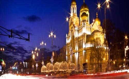 Резервирай Хотел в Варна