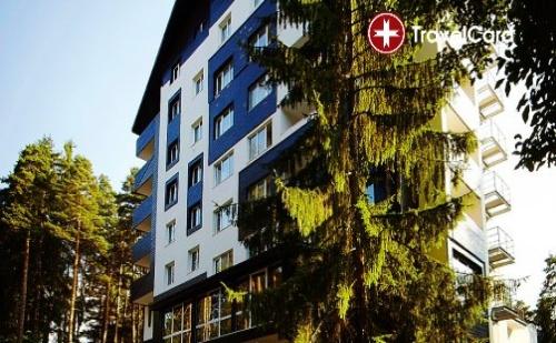 4* ALL Inclusive в хотел Феста Чамкория, Боровец