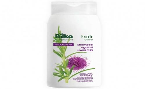 Bilka Hair Collection Shampoo Against Hairloss