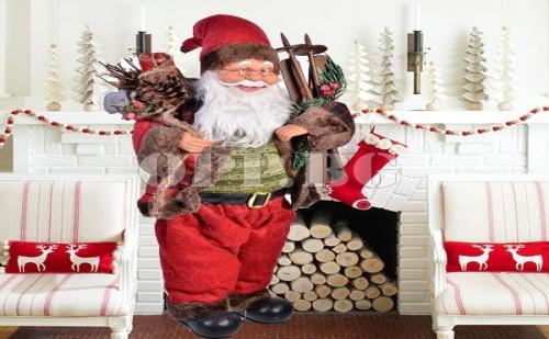 Страхотен Дядо Коледа