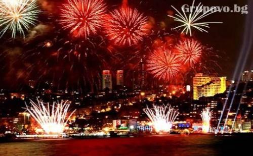 Нова Година в Кушадасъ! 4 Нощувки Аll Inclusive + Празнична Гала Вечеря с Шоу Програма, Басейн и Спа в Aria Claros Beach Resort &spa 5* от Вени Травел