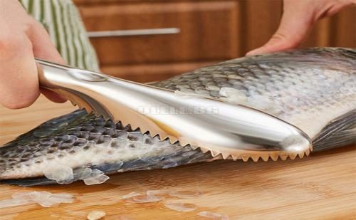 Метален Нож за Риба