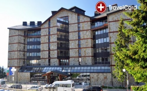 5* Ски Сезон за Хотел Орловец, Пампорово