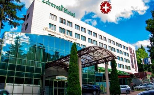 4* Спа Пакети в Хотел Здравец, гр.велинград