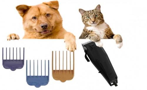 Машинка за подстригване на куче