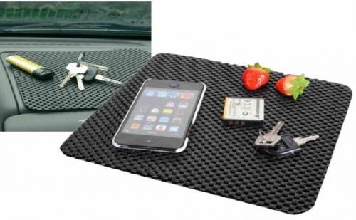 Противоплъзгаща нано подложка за автомобил