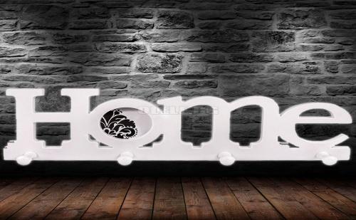 Декоративна Картина Закачалка Home