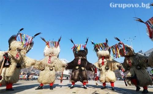 Еднодневна Екскурзия за Фестивала Сурва в Перник от Еко Тур Къмпани!