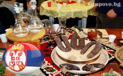 Еднодневна Екскурзия за Фестивала на Пегланата Колбасица в Пирот от Дениз Травел