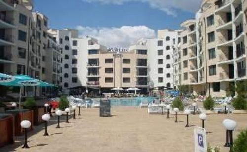 ТОП All Inclusive оферта, 5 дни All Inclusive до 09.07 и след 23.08 в Хотел Авалон, Сл. бряг