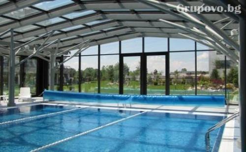 Един Урок по Плуване с Треньор само за 9.90 лв. в Спортен Комплекс Силвър Сити