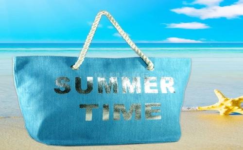 Плажна Чанта Summer Time