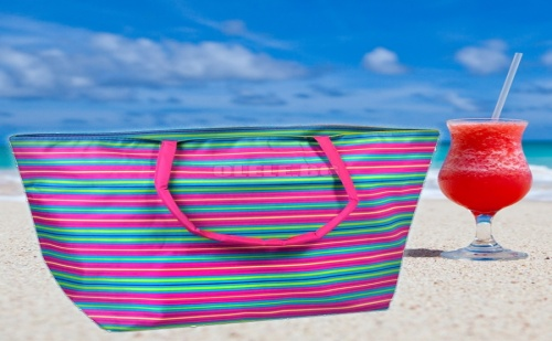 Плажна Чанта на Райета