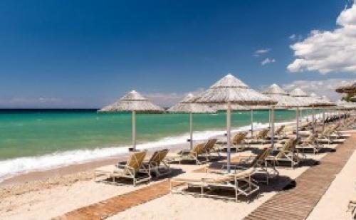 Hotel Potidea Palace 4*+ – Ultra All Inclusive през Май