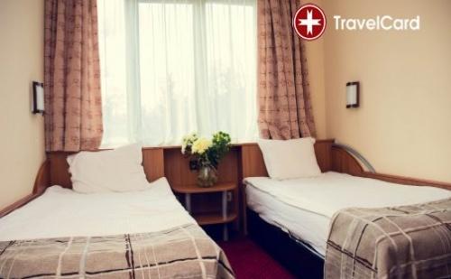 4* Балнеопакети в Хотел Здравец, гр.велинград