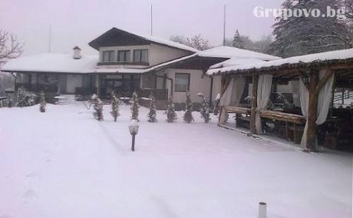 Зима в <em>Априлци</em>! 2 или 3 Нощувки със Закуски от Комплекс Пресслава Ризорт
