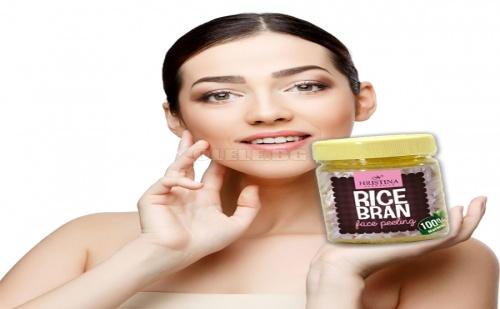 Оризови Тоалетни Трици за Лице