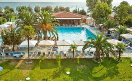 Hotel Poseidon Palace 4*+ с Ол Инклузив – Олимпийска Ривиера