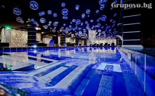 Лукс и Спа Край Морето. Нощувка със Закуска + Спа Център в  Роял Касъл Хотел и Спа***** , <em>Елените</em>.