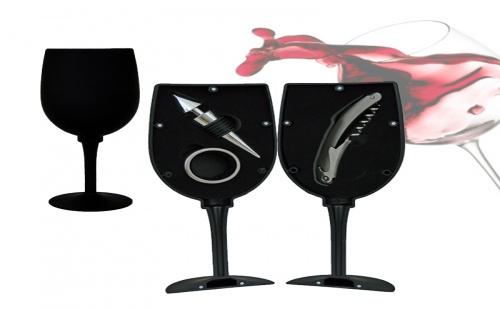 Аксесоари за Вино в Чаша