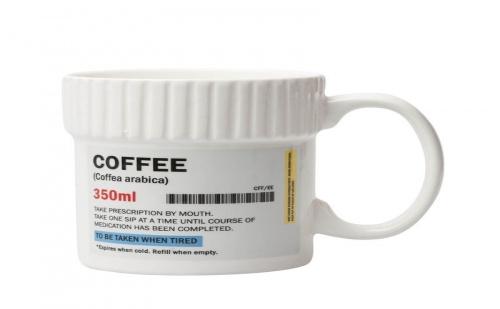 Чаша за Кафе по Предписание