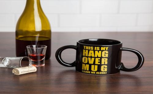 Чаша за Махмурлии (600Мл.)
