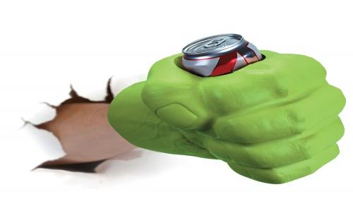 Ръкавица за Бира – Зелена Ръка
