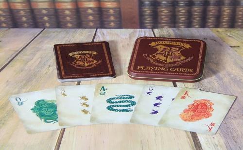 Тесте Карти за Игра – Хари Потър