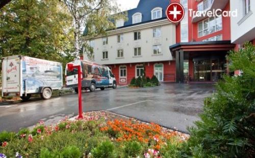 4* Spa &amp; Balneo в Акватоник, <em>Велинград</em>
