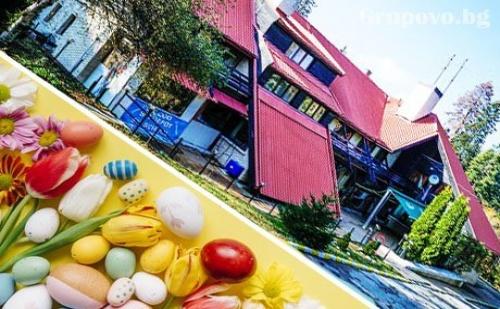 Великден в Боровец! 2 или 3 Нощувки със Закуски и Вечери + Релакс Зона в Хотел Бреза***