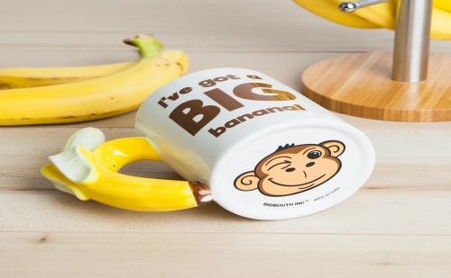 Чаша I've Got a Big Banana (650мл.)