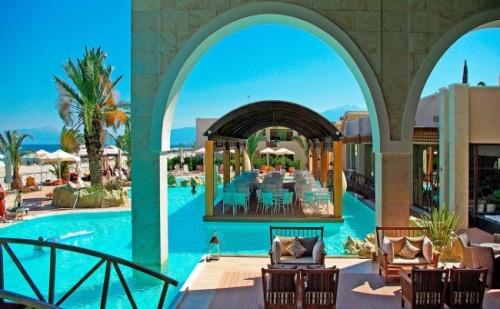 3Ти Март в Гърция, Олимпийска Ривиера - в Mediterranean Village 5*, 3 Нощувки, Закуски, Вечери и Спа