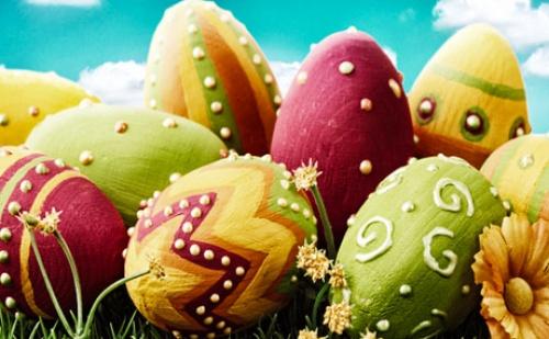 Великден в Охрид, Македония! Транспорт, 2 Нощувки със Закуски и Вечери, Едната Празнична с Жива Музика за 175лв