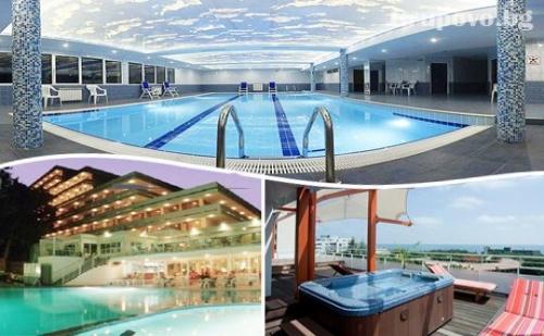 All Inclusive + Топъл Басейн и Спа  за 45.50 лв. в Хотел Плиска***, <em>Златни Пясъци</em>. Очакваме Ви и за Празниците!