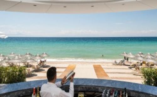 Olympus Grand Resort 4*+ с Ultra All Inclusive &#8211; <em>Олимпийска Ривиера</em>