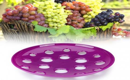Широка Купа за Плодове и Зеленчуци Tescoma Vitamino
