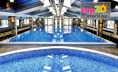 Спа Пролет в <em>Банско</em>! Нощувка с All Inclusive Light + Голям Басейн и Спа в Хотел Тринити Резиденс 4*, <em>Банско</em>, за 44.90 лв.човек!
