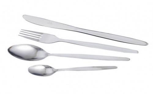 Комплект 24 Части Прибори за Хранене Tescoma от Серия Praktik