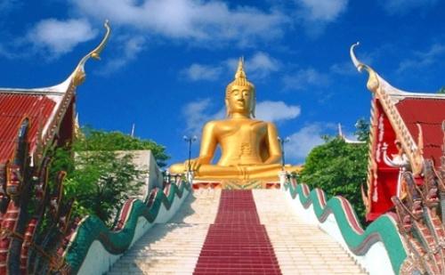 През Октомври в Тайланд. Самолетна Екскурзия с 9 Нощувки със Закуски и Богата Туристическа Програма от Премио Травел.